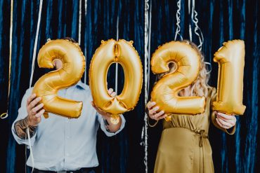 B2B sales trends 2021