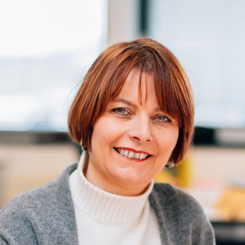 Dominique Theunis - DOOR Business - partner van Online Succes