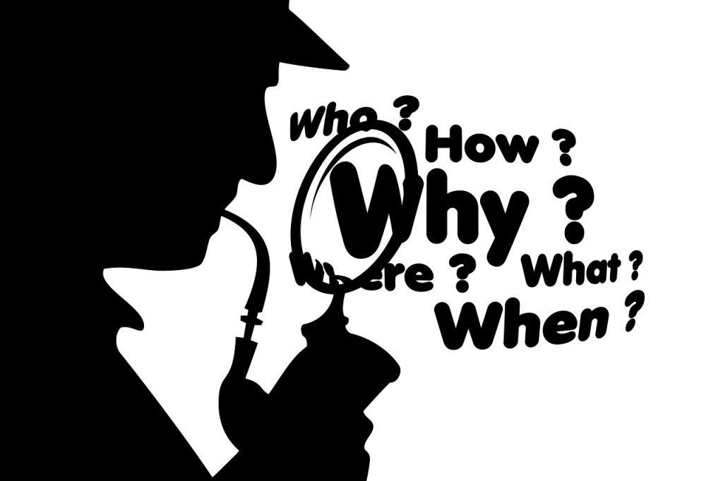 Websitebezoekers achterhalen Sherlock Holmes