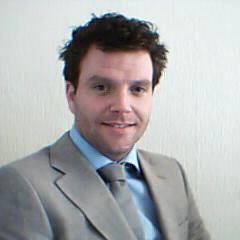 Alexander van Diesen - DG Internetbureau - partner van Online Succes