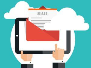 8 inspirerende B2B e-mail marketing voorbeelden