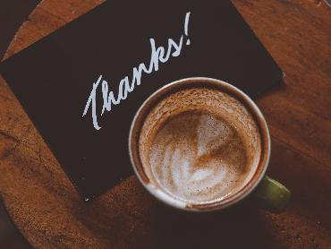 Hoe jouw bedankpagina zorgt voor meer klanten
