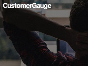 Leadgeneratie tips van Lucas Huizinga (CustomerGauge) #B2BHero