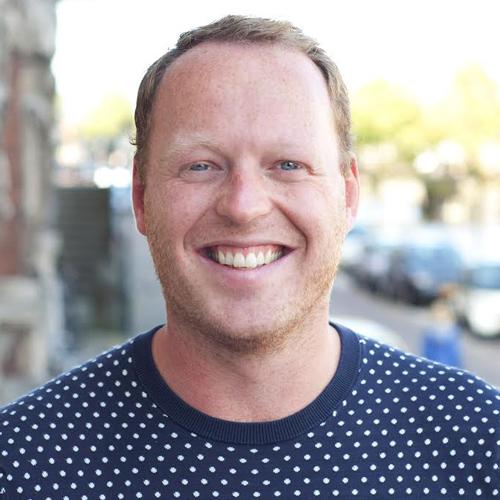 Michiel Postma - Ballpark - partner van Online Succes