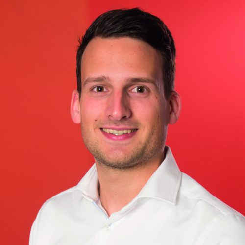 Jeroen Bos - LeadLogic - partner van Online Succes