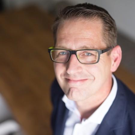 Paul Denis - Morres & Company - partner van Online Succes