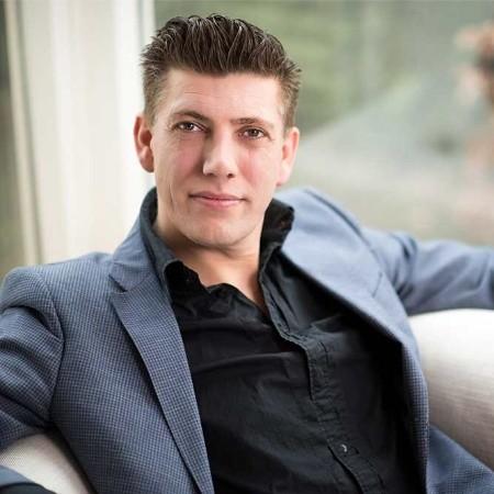 Peter Vos - Conceptsales - partner van Online Succes