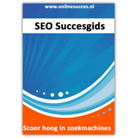 Win in Google doe je met dit gratis ebook - download direct