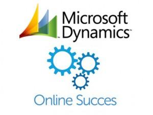 Microsoft Dynamics CRM koppeling met Online Succes