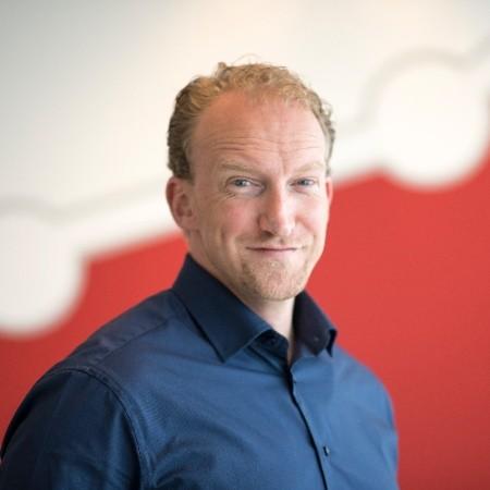 Wolter Tjeenk Willink - Traffic Builders - partner van Online Succes